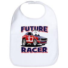 Future Racing Kid Cars Bib