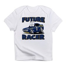 Future Racing Kid Cars Infant T-Shirt