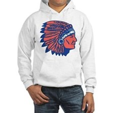 INDIAN CHIEF Hoodie