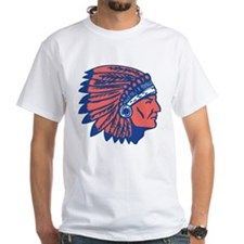 INDIAN CHIEF Shirt