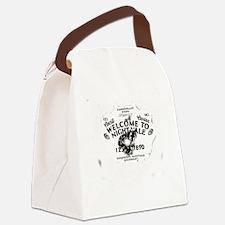 Nightvale Ouija Canvas Lunch Bag