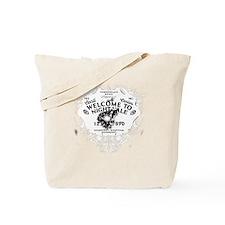Nightvale Ouija Tote Bag