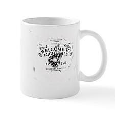 Nightvale Ouija Mug