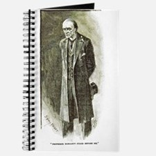 Moriarty Journal