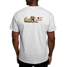 Funny Mastif T-Shirt