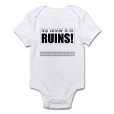My Career is in Ruins! Onesie