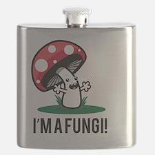 I'm A Fungi! Flask