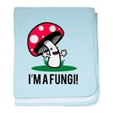 Fungi Cotton