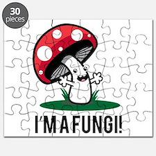 I'm A Fungi! Puzzle