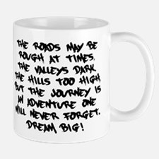 Adventurous Journey Mugs
