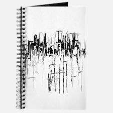 City in Black Journal