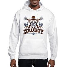 Space Cowboy Men's Hoodie Hoodie