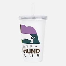 Cup Acrylic Double-Wall Tumbler