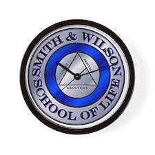 Smith&Wilson Wall Clock