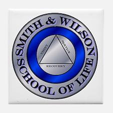 Smith&Wilson Tile Coaster