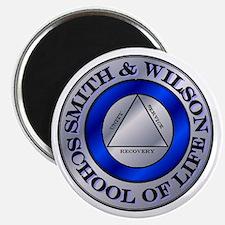 Smith&Wilson Magnet