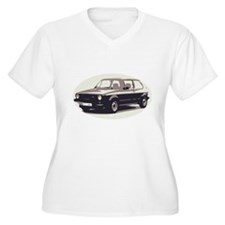 MK1 Love Plus Size T-Shirt