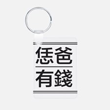 Taiwanese Keychains