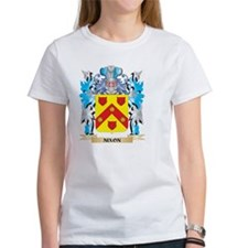 Nixon Coat of Arms - Family Crest T-Shirt