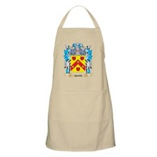 Nixon Coat of Arms - Family Crest Apron