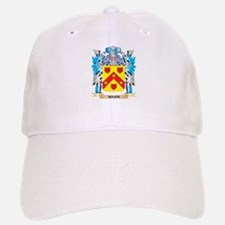 Nixon Coat of Arms - Family Crest Baseball Baseball Cap