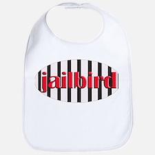 Jail bird Bib