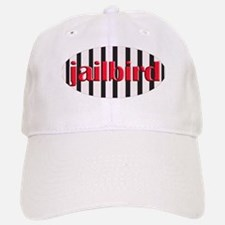 Jail bird Baseball Baseball Cap