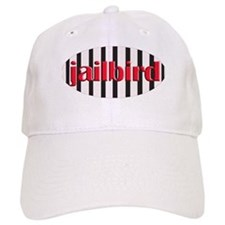 Jail bird Baseball Cap