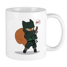 Cute Shinobi Mug