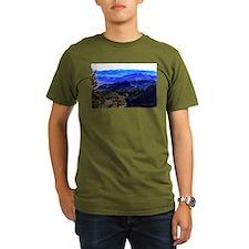 Purple Mountain Majesties T-Shirt