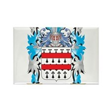 Nugent Coat of Arms - Family Crest Magnets