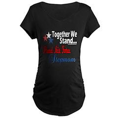 Air Force Stepmom T-Shirt