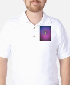 About to Fly Golf Shirt