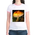 Golden Umbrella Jr. Ringer T-Shirt