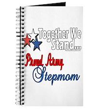 Army Stepmom Journal