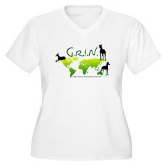GRIN Logo T-Shirt