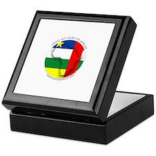 Logo Keepsake Box
