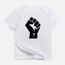 Power Fist Infant T-Shirt