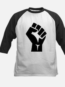 Power Fist Baseball Jersey