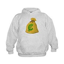 Money Bag Hoodie