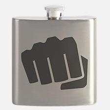 Fist Flask