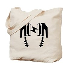 Defibrillator Tote Bag