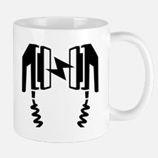 Defibrillator Mugs