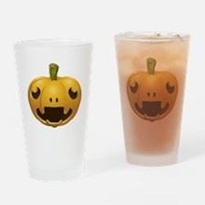 Jackolantern Drinking Glass