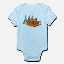 Cabin In The Woods Body Suit