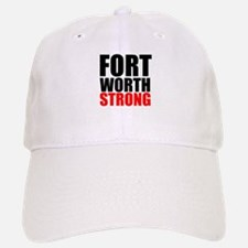Fort Worth Strong Baseball Baseball Baseball Cap