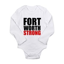 Fort Worth Strong Body Suit