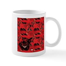 Daredevil Red Mug