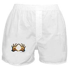 Diamond Cutter Logo Boxer Shorts
