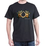 Diamond Cutter Logo Dark T-Shirt